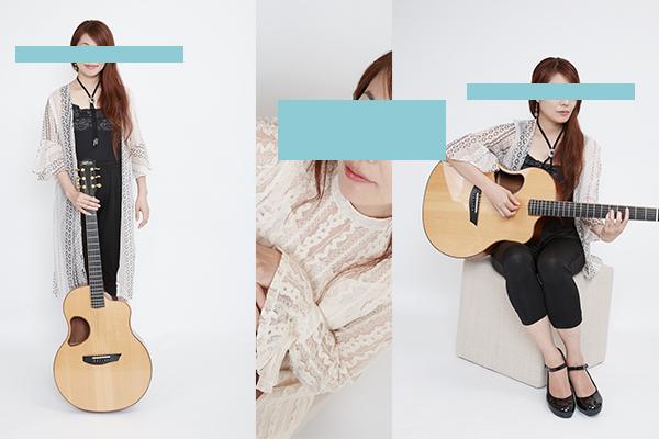 モデルオーディション、ダンス、声優、ミュージシャンの宣材写真撮影はフォトスタジオブランへ